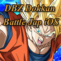 Dokkan Battle Jap iOS Image