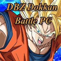Dokkan Battle PC Image